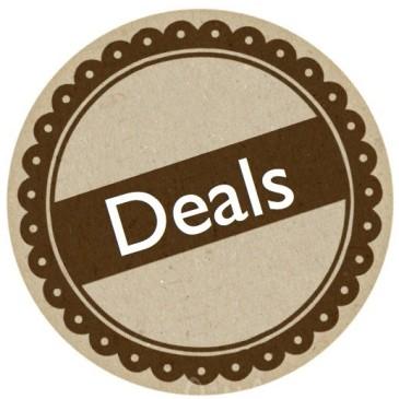 deals button