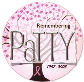 remembering patty