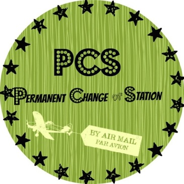 pcs button