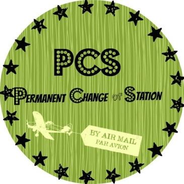 pcs button