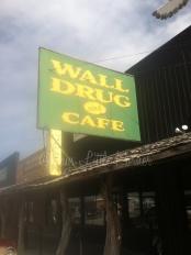 Wall Drug, Wall, SD