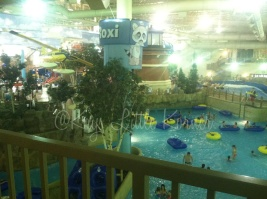 Water Park of America, MN