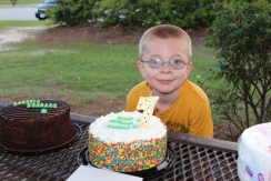 JJ's cake