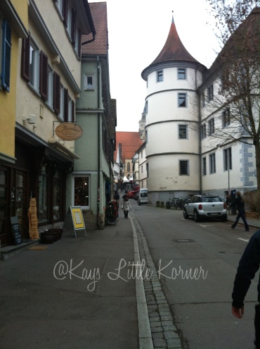 Altstadt (old city)