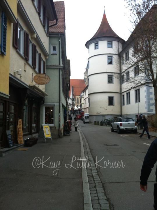 Altstadt (old city)