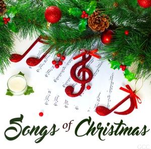songs of xmas