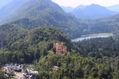 Schwangau Castle