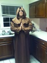 my monk